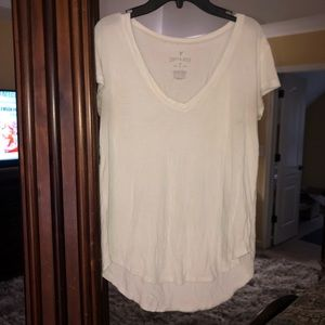 Abercrombie and Fitch Soft and Sexy Tee